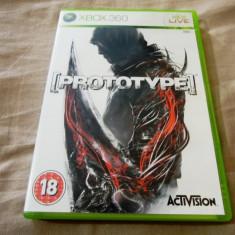 Joc Prototype, xbox360, original, alte sute de jocuri! - Jocuri Xbox 360, Actiune, 18+, Single player