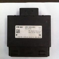 Stabilizator tensiune baterie Audi