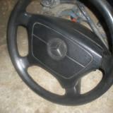 Airbag volan mercedes benz w210 - Airbag auto, E-CLASS (W210) - [1995 - 2002]