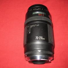 Obiectiv Canon EF 70-210mm 1:4  Full Frame Macro, Macro (1:1), Canon - EF/EF-S