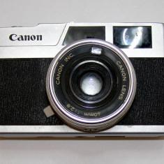 Canon Canonet 28 pentru piese(1526) - Aparat Foto cu Film Canon