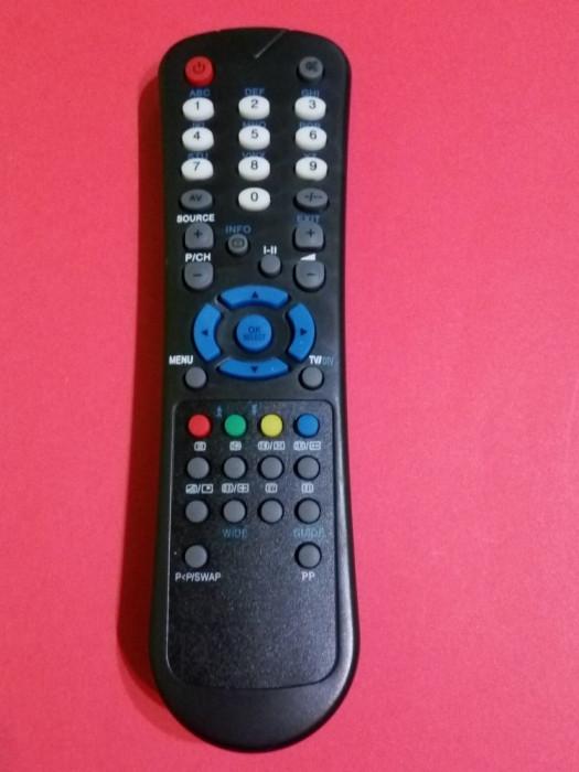 Telecomanda LCD FINLUX 15FL745 20FL745 20FL745T 22FLD850VHU 26FL745 26FL785