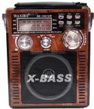 Radio cu MP3 intrare USB si card WAXIBA XB-1051UR