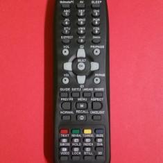 Telecomanda Daewoo LCD RM-827DC, R55G10 R55H11 R59A01 R55H12 DLP-32C2 DVB457JH..