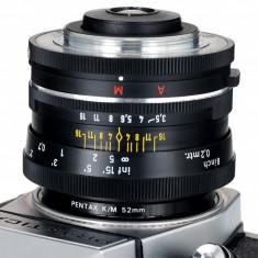Inel inversor m42 - 52mm Pentax original - Inel inversor obiectiv foto