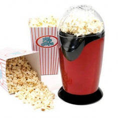 Aparat de facut popcorn Sokany RH-288 - Aparat popcorn