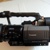 Camera video profesionala Panasonic AG-DVX100B