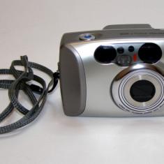 Aparat foto cu film Fujifilm Nexia 4100 ix Z(1521) - Aparate Foto cu Film