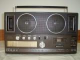Radiocasetofon GRUNDIG RR 3000(casetofon defect)
