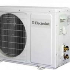 Unitate Exterioara Aer Conditionat Electrolux 9000 BTU Model EXS09HC1WE, Inverter, A+, Standard