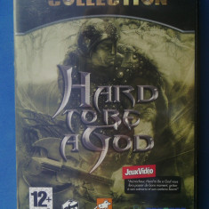 Joc pc Hard to be a god - Jocuri PC Altele, Role playing, 12+