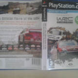 WRC 4 - Joc PS2 ( GameLand ) - Jocuri PS2, Curse auto-moto, 3+, Multiplayer