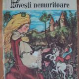 POVESTI NEMURITOARE nr. 27 - Carte de povesti