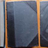Gh. Adamescu, Contributiune la bibliografia romaneasca, 3 vol., 1921, 1928 - Carte Editie princeps