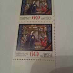 Germania 1979 pictura mnh - Timbre straine, Nestampilat