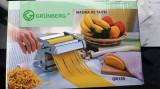 Masina de facut taitei din INOX Grunberg