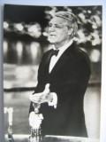 Film/Cinema - Carte postala actori Cary Grant la decernarea premilor Oscar, Alta editura