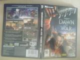Joc PC - Warhammer 40.000 - Dawn of war (GameLand ), Actiune, 16+