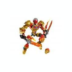 Tahu - Stapanitorul focului - LEGO Bionicle
