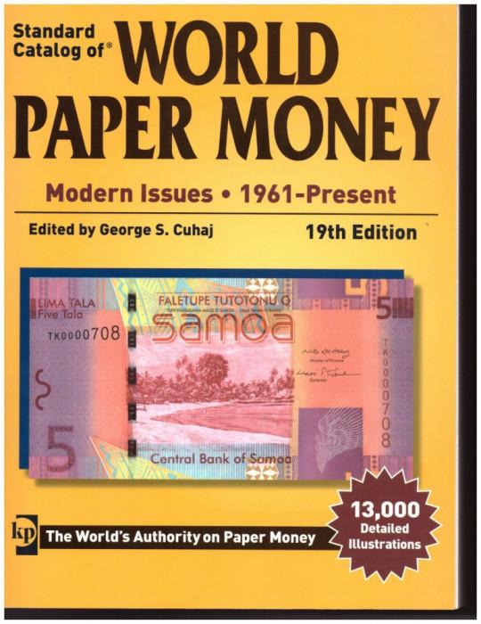 world paper money catalog pdf
