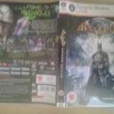 Batman Arkham Asylum - PC  ( GameLand )