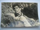 Film/Cinema - Carte postala actori Montgomery Wood si Sophie, Alta editura