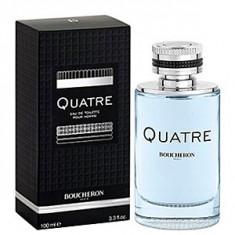 Boucheron Quatre Pour Homme EDT 100 ml pentru barbati - Parfum barbati Boucheron, Apa de toaleta