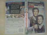 Step Brothers -  Film UMD PSP, Alte tipuri suport, Engleza