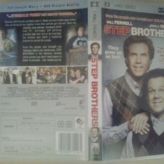 Step Brothers -  Film UMD PSP (GameLand), Alte tipuri suport, Engleza