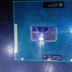Procesor Laptop Intel i5-3320M-2.60Ghz,3M catche, Intel 3rd gen Core i5, 2500- 3000 Mhz