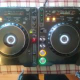 Playere Pioneer CDJ 1000 Mk2/DJM/Behringer - CD Player DJ
