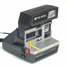 Polaroid Lightmixer 630sl - Aparate Foto cu Film