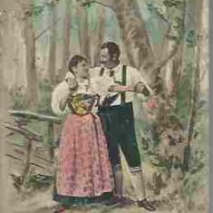 ILUSTRATA CIRCULATA AUSTRO-UNGARIA 1902