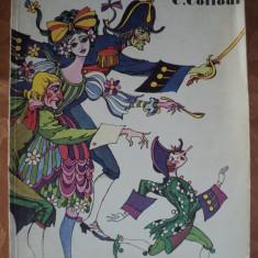 PINOCCHIO - C. COLLODI - carte in format mare, pentru copii - Carte educativa