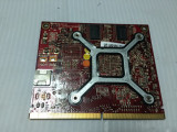 Placa video ATI HD 4570 512MB MXM III pt. Acer si Packard Bell  - VG.M9206.003