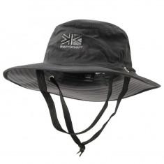 Palarie Karrimor Hunter Hat Unisex Adult Neagra - Anglia - Marime S/M & L/XL - Palarii Barbati