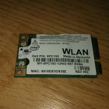 Placa retea \ Modul wireless WM3945ABG MOW2 Intel Dell Latitude D620