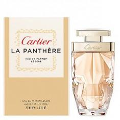 Cartier La Panthére EDP Légére Tester 75 ml pentru femei - Pandantiv platina