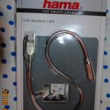 Lampa usb pt. laptop