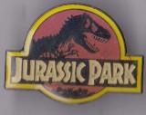 Insigna Jurassic Park