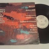 DISC VINIL - EDOUARD LALO/SIMFONIA SPANIOLA - Muzica Opera electrecord