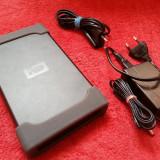 HDD Hard disc extern WD 500GB Usb - stare perfecta
