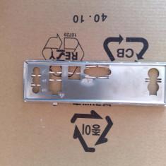 Shield placa de baza Asrock AM3 960GM-GS3 FX