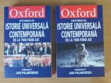 Cumpara ieftin Dictionar Oxford de istorie universala contemporana (2 volume) - Jam Palmowski