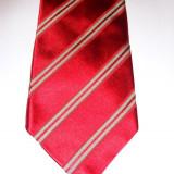 Cravata din matase Kiton originala