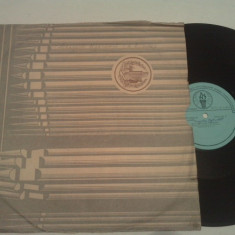 DISC VINIL - OPERA DRAGOSTE DE TIGAN - Muzica Opera Altele
