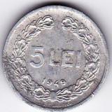 RPR 5 lei 1949
