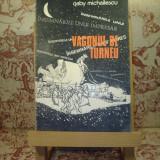"""Vagonul de turneu - Gaby Michailescu """"A1671"""" - Carte de calatorie"""
