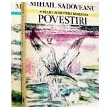 Mihail Sadoveanu - Povestiri (Vol.1+2)