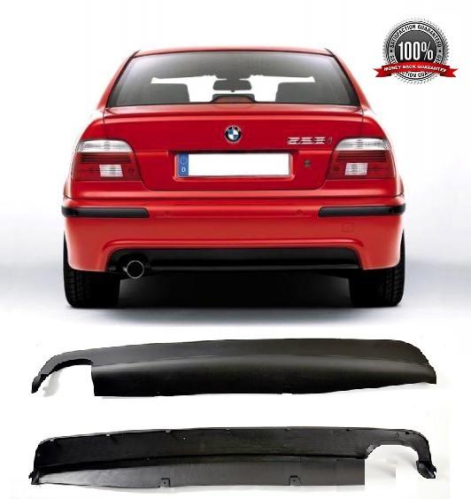 DIFUZOR BARA M5 BMW E39 seria 5 (1995-2004) foto mare